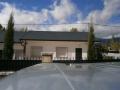 tejado pizarra rectangular