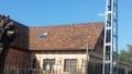 tejado pizarra filita roja