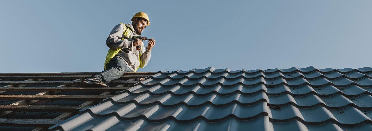 Aislamiento termico de tejados